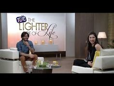 Mahirah Khan ~ The Lighter Side of Life ~ Fawad Khan ~ Finale Episode