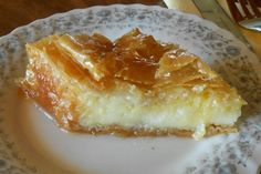See related links to what you are looking for. Greek Sweets, Greek Desserts, Party Desserts, Greek Recipes, Dessert Recipes, Greek Cookbook, Cookie Dough Pie, Sweets Cake, Finger Foods