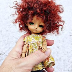25/365.  Miko Doll, Puppet, Dolls, Baby