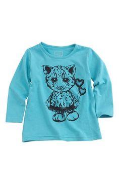 Super cool Name it Bluse Damaya mini Blå Grøn Name it Toppe til Børn & teenager til hverdag og fest
