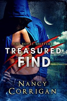 Treasured Find: A Multiple Shifter Paranormal Romance (Royal Shifters - http://freebiefresh.com/treasured-find-a-multiple-shifter-paranormal-free-kindle-review/