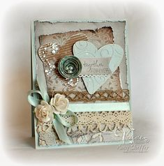 Together Forever by PickleTree - Cards and Paper Crafts at Splitcoaststampers