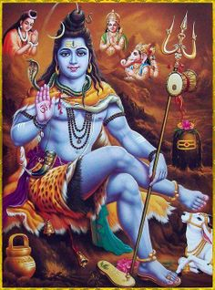 Happy Maha Shiv Ratri