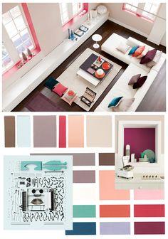 66 best paint trends images on pinterest paint colors color