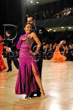Briana Haft pro smooth ohio star ball 2013