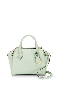 5e146836da61 Rebecca Minkoff Mini Perry Satchel