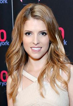 "Anna Kendrick Photos Photos - Z100 Hosts A Special Event Featuring Anna Kendrick In Honor Of Her Hit Song, ""Cups,"" From The Film, Pitch Perfect At The iHeartRadio Theater Presented By P.C. Richard & Son In New York City - Zimbio"