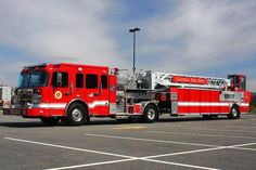 Garfield Fire Department gets a new fire truck - NorthJersey.com