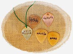 NUESTRAS MÁS RECIENTES PERSONALIZACIONES LaVita Music Gifts: PÚAS PERSONALIZADAS