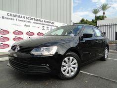 2013 Volkswagen Jetta Sedan S