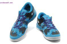 2013 Year Of The Snake Shoes Chlorine Blue White Purple Kobe 8 555035 003  #Purple