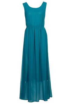 Zalando Essentials dress - turquoise