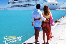 The tour of the liner Liberty of the Seas during the Summer cruise Emgoldex 2014. Discover what was on board!  #gold #money #earn #online #emgoldex #store #investment #busines #world #shop #company #marketing #international #team