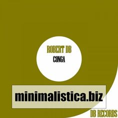 Robert DB  Conga - http://minimalistica.biz/robert-db-conga/