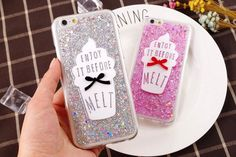 Rs. 1199 (Free Delivery) (Cash on delivery) 3D Ice Cream Soft Case with Twine thread - Enjoy it Before Melt For iPhone 6 6s & 6 Plus 6s plus How to place order:  - Inbox us on Facebook - Whatsapp us : 03064744465 Website : http://ift.tt/1V0PC93 - http://ift.tt/1MNMhRR