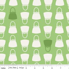 Hey, I found this really awesome Etsy listing at https://www.etsy.com/listing/164333812/riley-blake-millies-closet-green-fabric