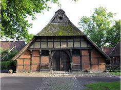 Museen - Freichlichtmuseum Ammerländer Bauernhaus - Bad Zwischenahn am Meer