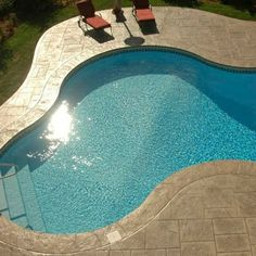 1000 Images About In Ground Pool Photos On Pinterest