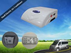 37 Best Electric Truck Air Conditioner Images Electric