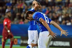Italia-Portogallo 0-0, agli azzurrini non basta giocare bene - http://www.maidirecalcio.com/2015/06/21/italia-portogallo-0-0-agli-azzurrini-non-basta-giocare-bene.html