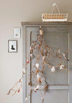 Gezien in ariadne at home: door stijlbloem. Kast is van WWW.OLD-BASICS.NL : webshop vol unieke oude meubels in brocante, vintage, industriële, nordic en stoer landelijke stijl.