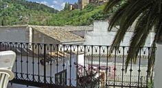 Holiday home San Juan de los Reyes Granada - #VacationHomes - $130 - #Hotels #Spain #Granada #Albayzin http://www.justigo.co.nz/hotels/spain/granada/albayzin/holiday-home-san-juan-de-los-reyes-granada_7401.html