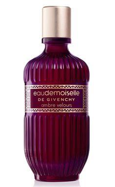 Eaudemoiselle de Givenchy Ambre Velours Givenchy perfume - a new fragrance for women 2013