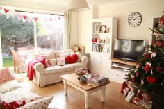 Countrykitty: Living room/Salotto