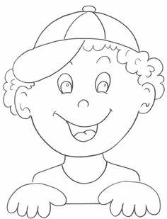 Gelişim Raporu Dosyası İçin Kalıplar (Kız-Erkek Çocuğu)