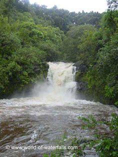 Waterfalls of Maui - World of Waterfalls