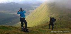 connemara mountains - Google Search Hill Walking, Walking Tour, Clare Island, Walking Boots, Connemara, Mountain Hiking, Day Hike, Warm Outfits, Rocky Mountains