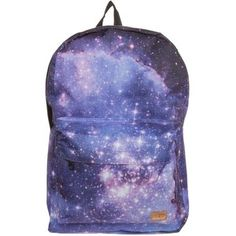 Spiral Bags OG Rucksack galaxy saturn