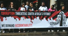 Corruption was at the root of load shedding implemented by Eskom, former Cosatu general secretary and Corruption Watch board member Zwelinzima Vavi said last Thursday.