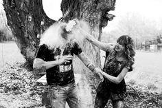 proposal photography shoot by Latisha Carlson