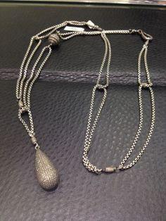 Irit designs necklace