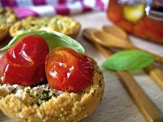 Tomates cherry confitados | Cosy & Chef