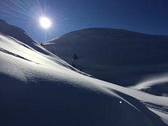 Pe schiuri de tură prin Bucegi Mountaineering, Mountains, Nature, Travel, Park, Cabin, Naturaleza, Viajes, Climbing