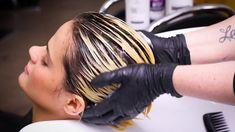 Bold Color Washes  - Purple Washes Pastel Lavender Hair, Purple Hair, Bold Colors, Hair Inspiration, Dreadlocks, Hair Styles, Beauty, Hair Plait Styles, Vivid Colors