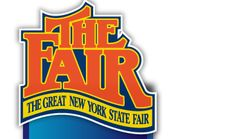 Love, love, love New York State Fair!  The Wine Court....The Food....The Concerts.....The Indian Village....The Center of Progress Building....whats not to love!