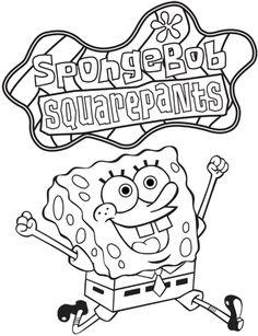 Spongebob Ausmalbilder 638 Malvorlage Alle Ausmalbilder ...