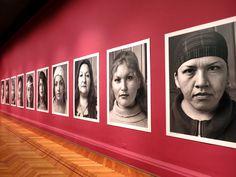Guide to Ancient and Contemporary Art in Santiago, Chile: Museo Nacional de Bellas Artes