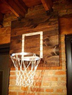 Indoor Basketball Hoop With Mini Basketball  Mp 20  Basketball Interesting Basketball Hoop For Bedroom Design Inspiration
