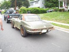 Original Corvette Classic Veste Capuche Hoodie USA c1 c2 c3 c4 c5 c6 c7 Chevrolet