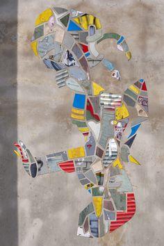 Ushtims Pattern, Painting, Art, Art Background, Patterns, Painting Art, Kunst, Paintings, Performing Arts
