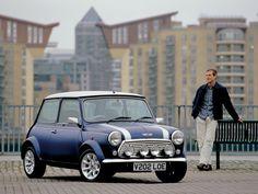 Mini Cooper Classic 7