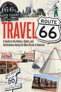 Travel Route 66 in Nov 2014 ...I crossed off bucket list.
