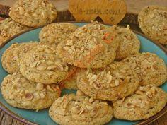 Sirkeli Tuzlu Gevrek Kurabiye Recipe, How To? Tea Cookies, Homemade Beauty Products, Easy Cake Recipes, Kakao, Food Illustrations, Flan, Food And Drink, Snacks, Dining