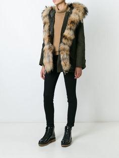 #moncler #fur #jacket #parka #newin #women #fashion #style www.jofre.eu