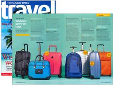 The Sunday Times Travel Magazine (UK)
