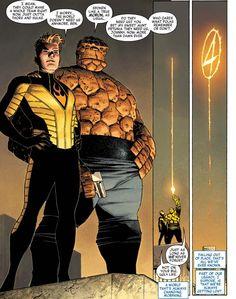Marvel Legacy #1 review: Marvel probeert het opnieuw